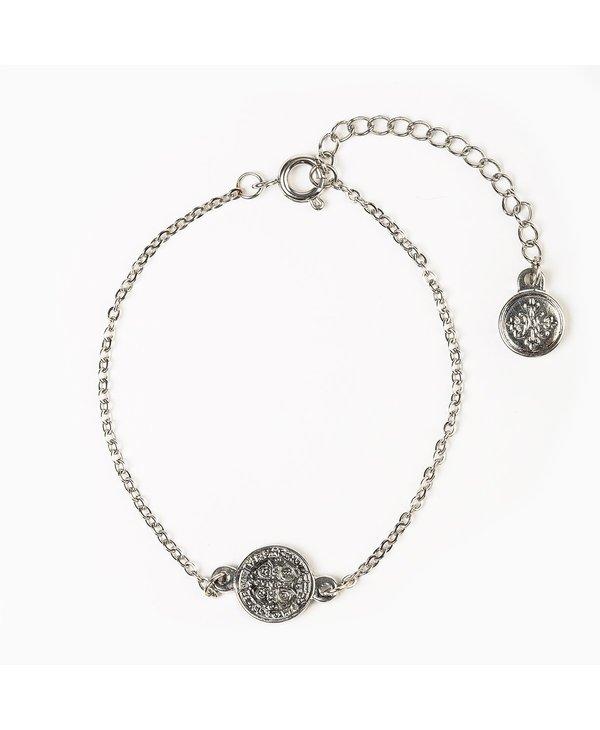 Breathe Chain Bracelet