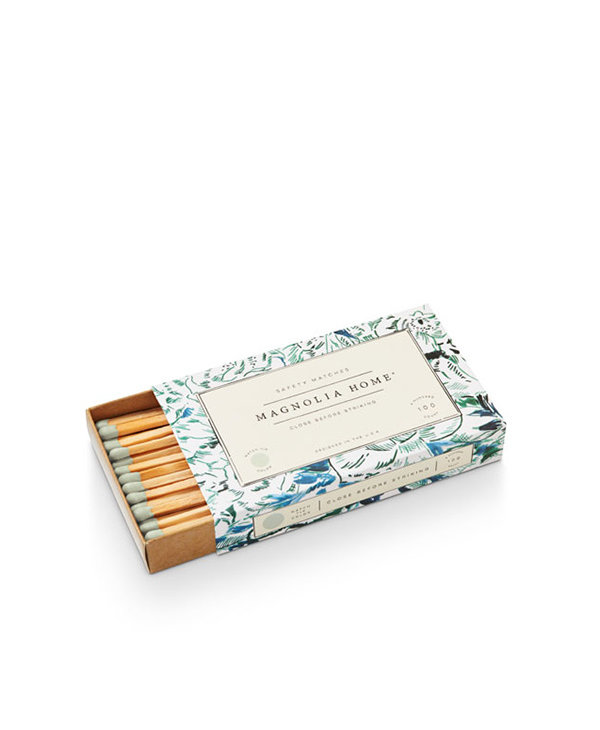 Matches in Restore