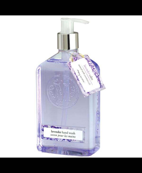 Hand Wash in Lavender