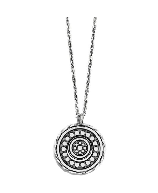 Halo Eclipse Petite Necklace