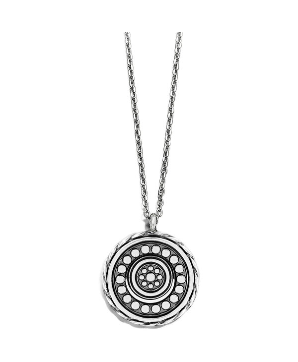 Halo Light Petite Necklace