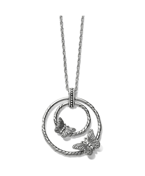 Solstice Bloom Necklace