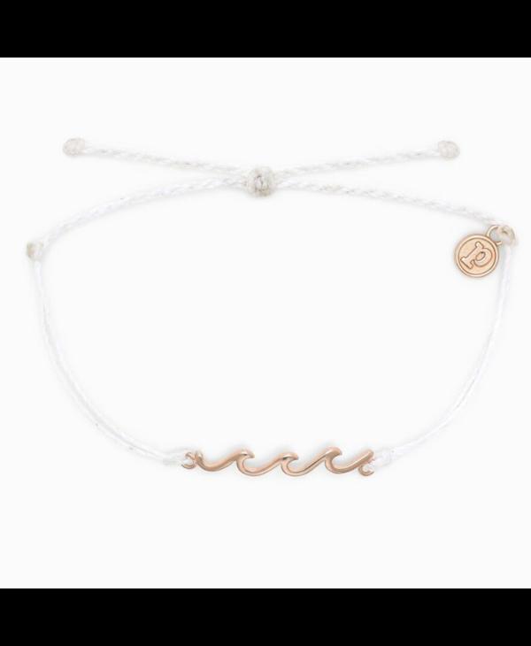 Delicate Wave Bracelet