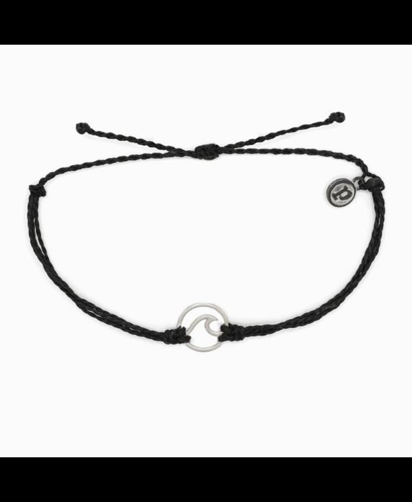 Wave Charm Bracelet