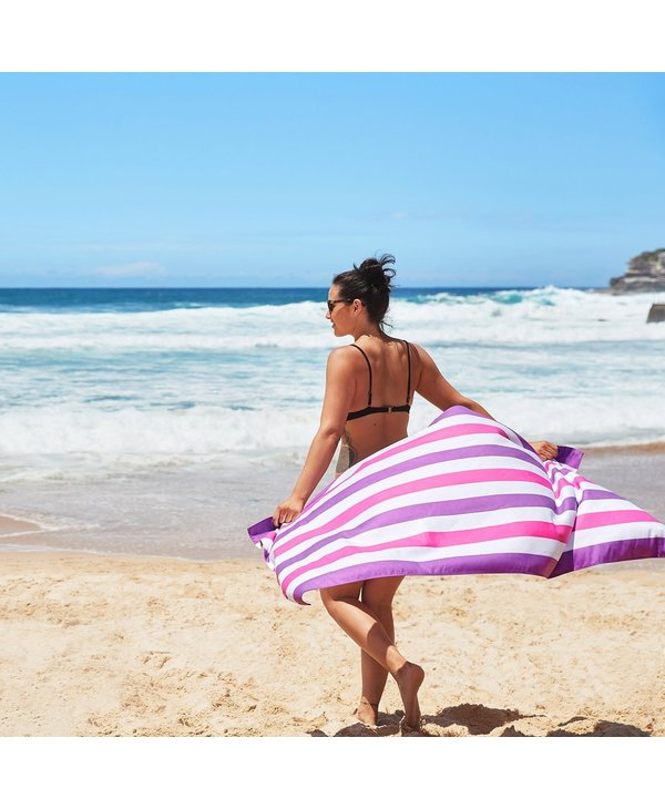 Summer XL Towel in Sparkling Sunsets