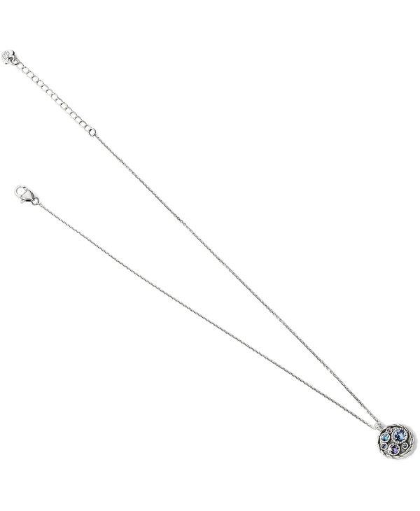 Halo Petite Necklace