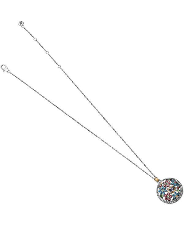 Trust Your Journey Garden Convertible Necklace