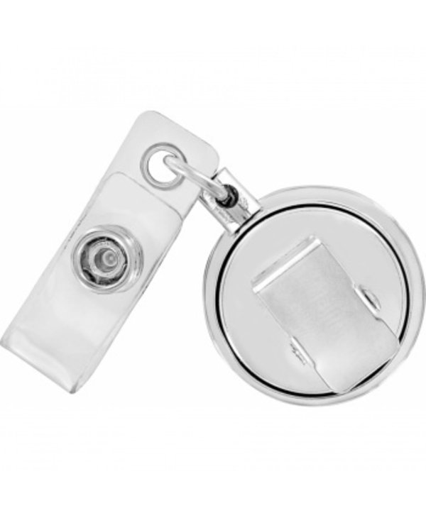 Contempo Clip-On Badge Clip