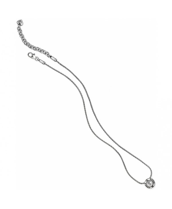 Fortino Petite Necklace