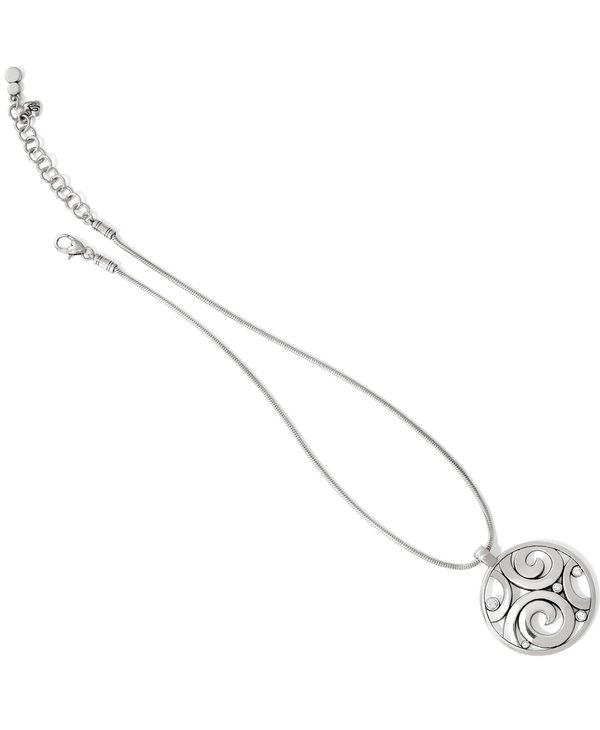 London Groove Necklace