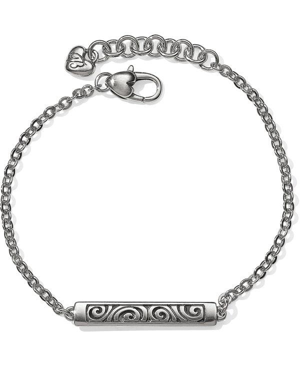 London Groove Mini Bar Bracelet