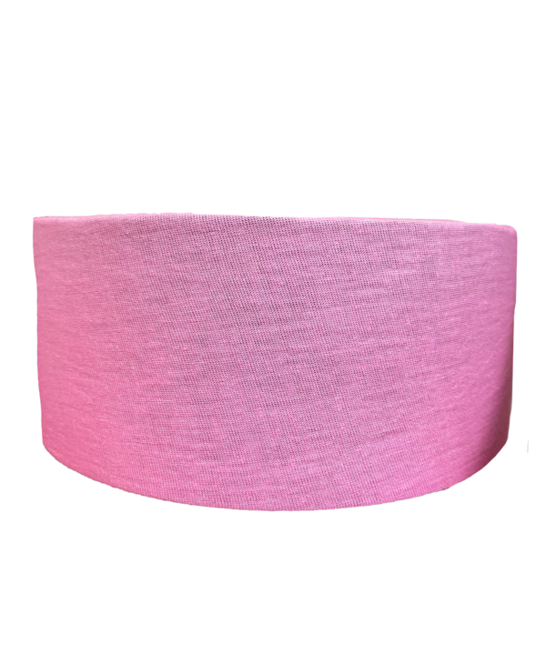 Pink Ombre Tube Turban