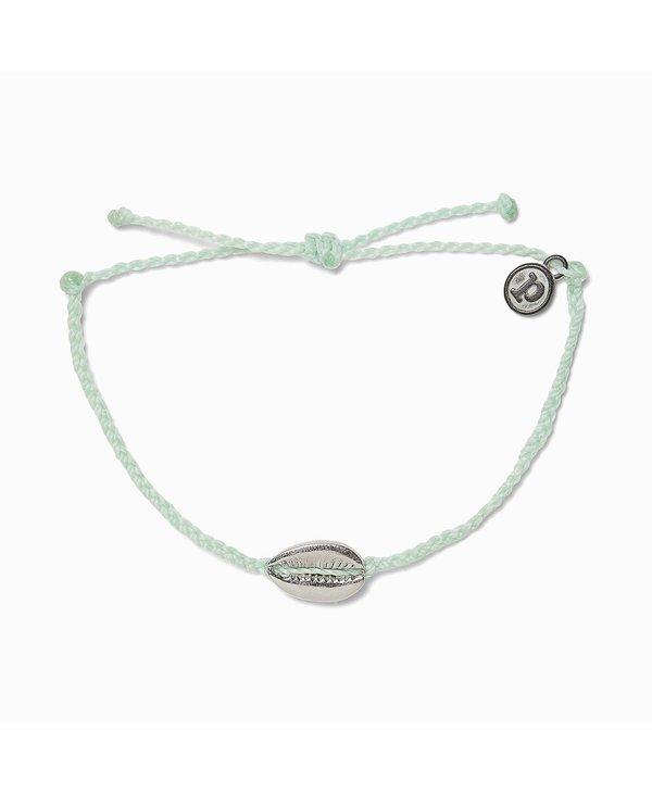 Cowrie Charm Bracelet