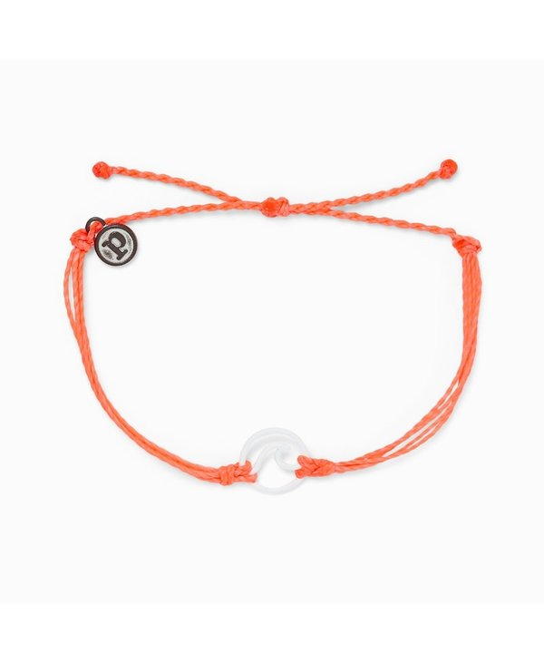 Enamel Wave Bracelet