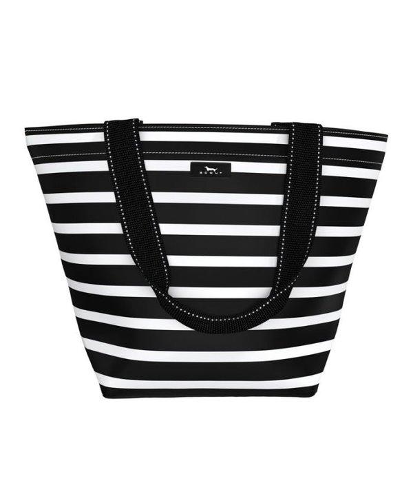 Daytripper Shoulder Bag in Fleetwood Black
