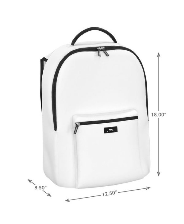Pack Leader Backpack in Midnight Train