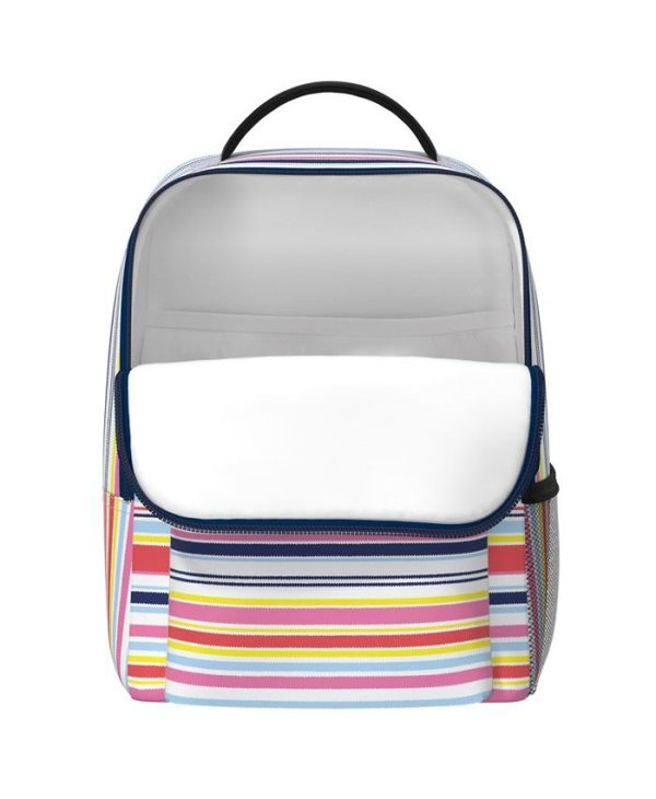 Junior Pack Leader Backpack in Over The Rainbow