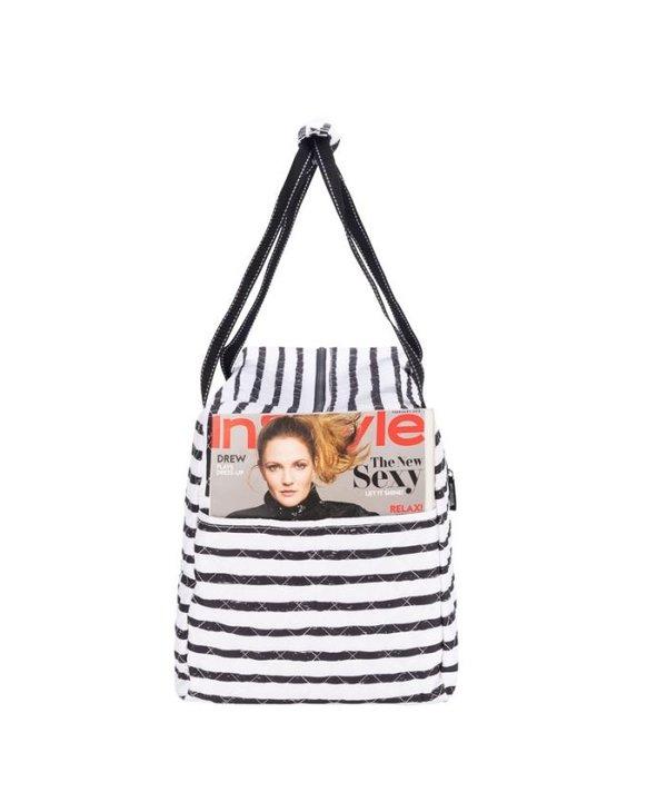 Getaway Duffel Bag in Double Stuff
