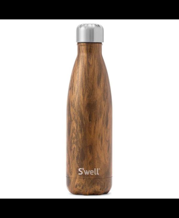 17oz Bottle in Teakwood