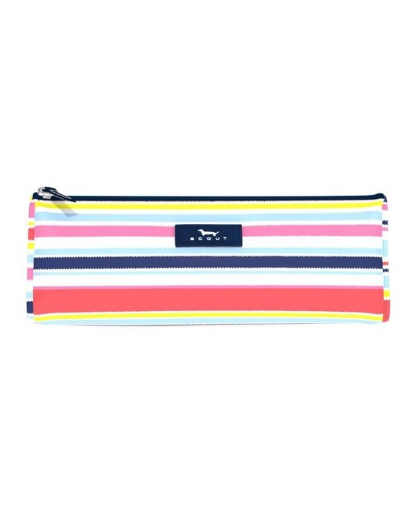 Pencil Me In Pencil Case in Over The Rainbow
