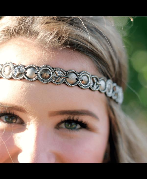 Stonewash Headband