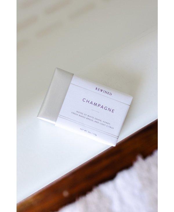 Champagne Bar Soap