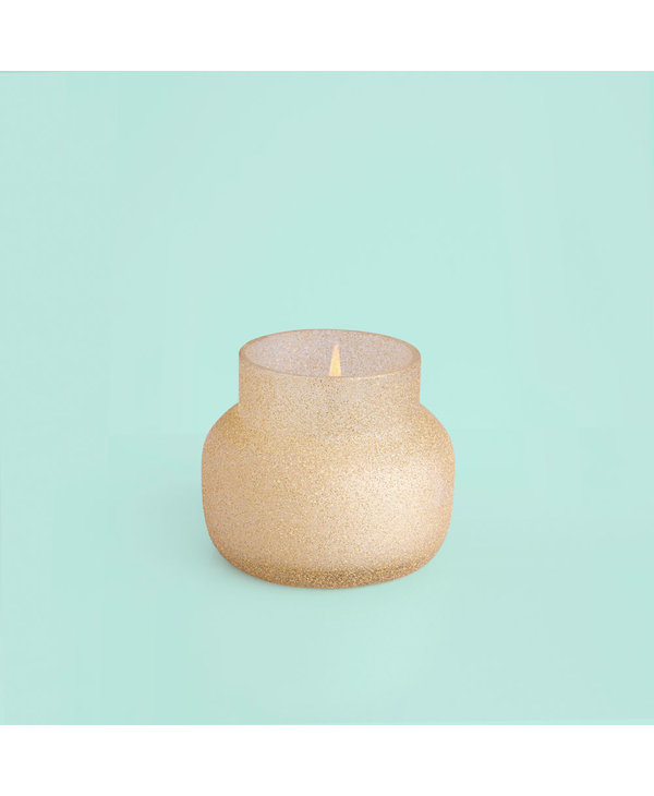 Glam Petite Jar in Pumpkin Dulce