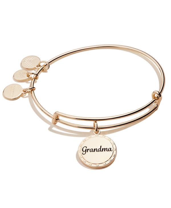 Grandma Charm Bangle