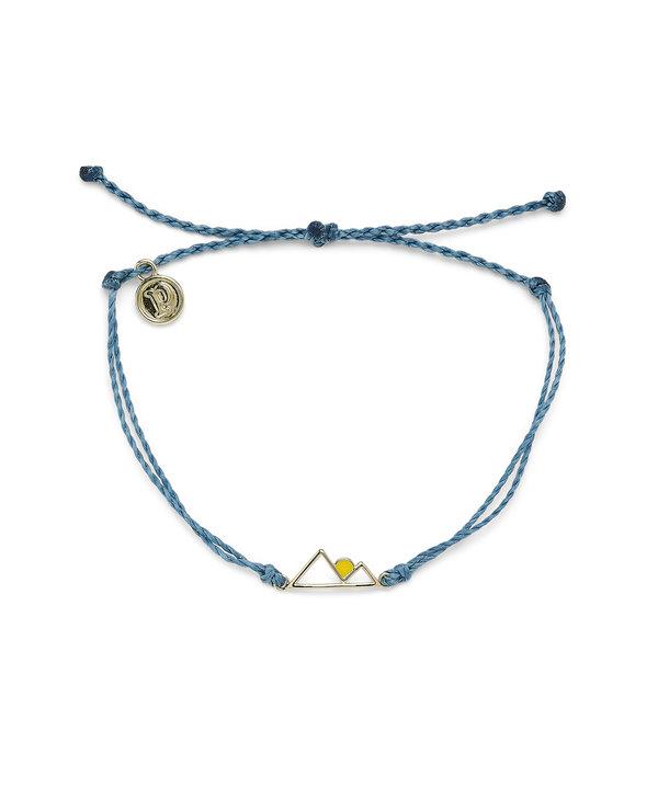 Sunrise Charm Bracelet