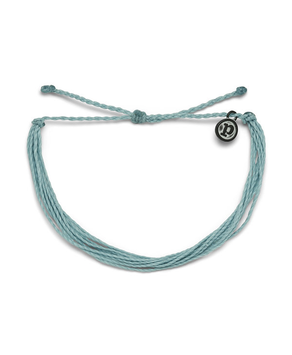 Smoke Solid Bracelet