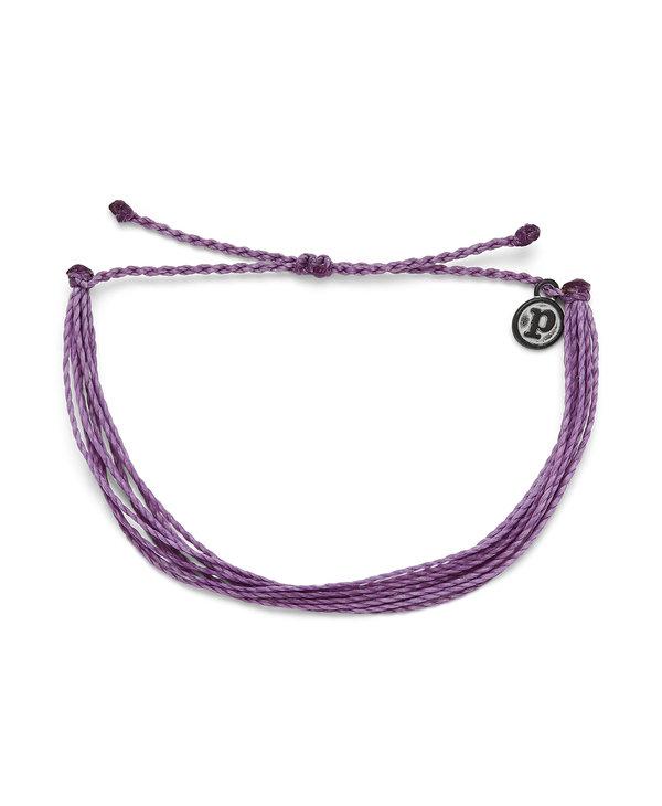 Light Purple Solid Bracelet