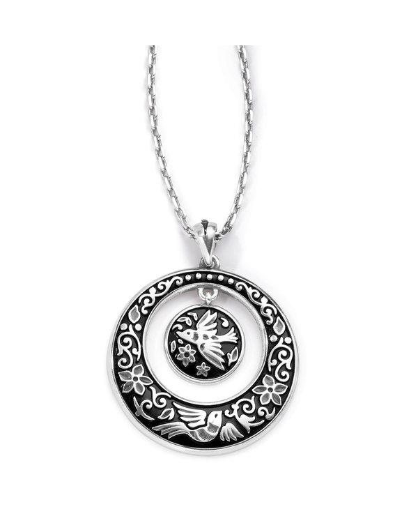 Moonlight Garden Pendant Necklace
