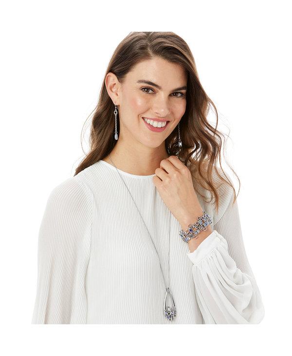 Emilie Convertible Pendant Necklace
