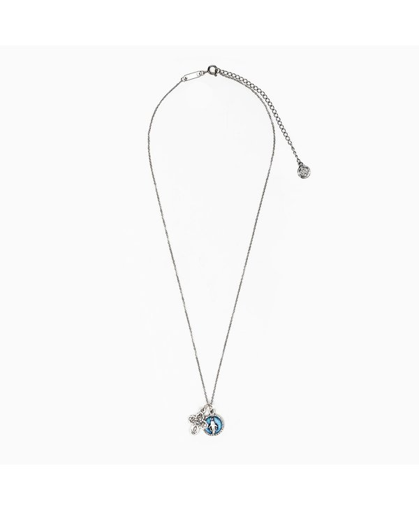 Vintage Blessing Necklace