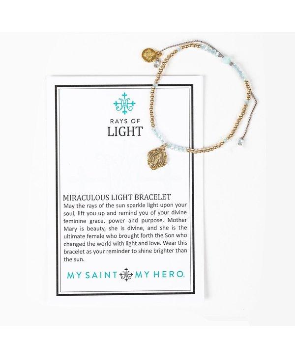 Rays of Light Bracelet