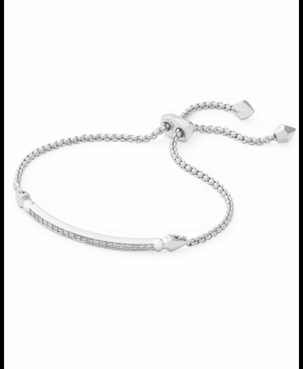 Ott Adjustable Chain Bracelet