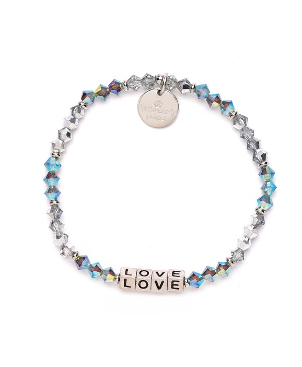 Love in Silver Twinkle