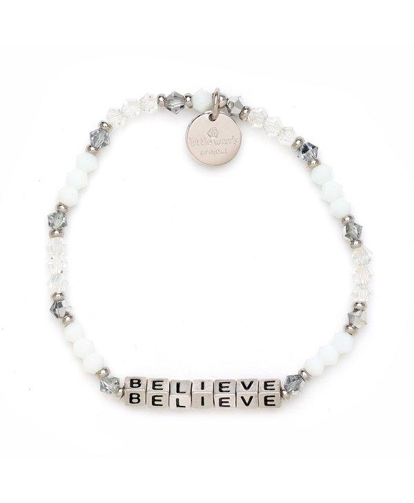 Believe in Silver Empire