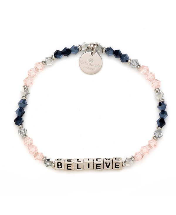 Believe in Silver Belle
