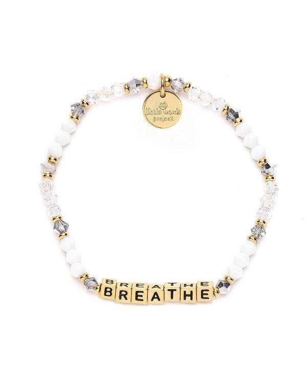 Breathe in Gold Empire