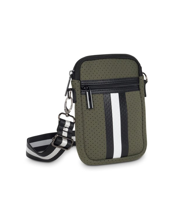 Casey Crossbody Bag in Reserve