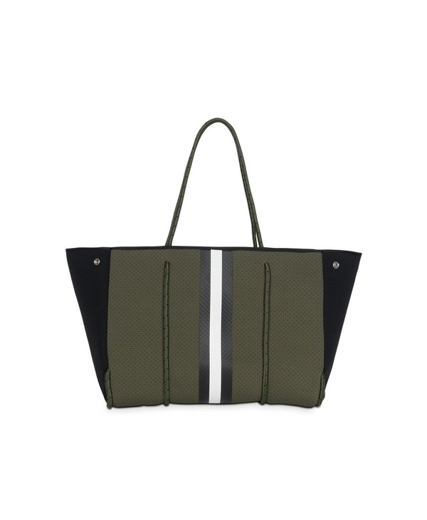 Greyson Tote in Reserve