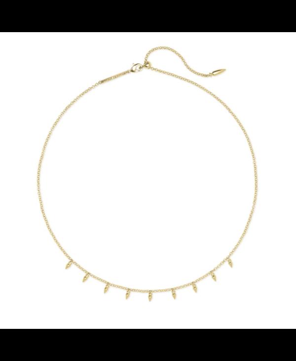 Addison Choker Necklace