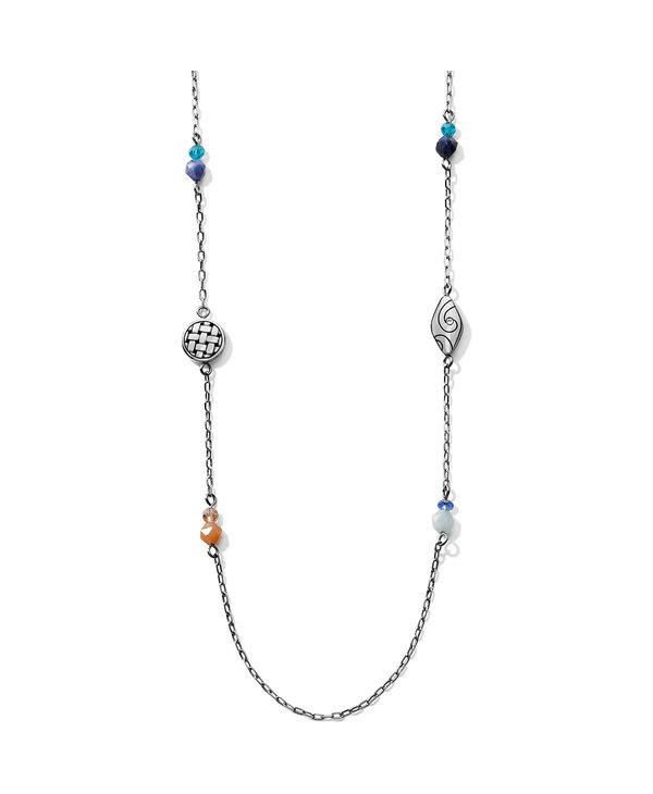 Barbados Beach Long Necklace