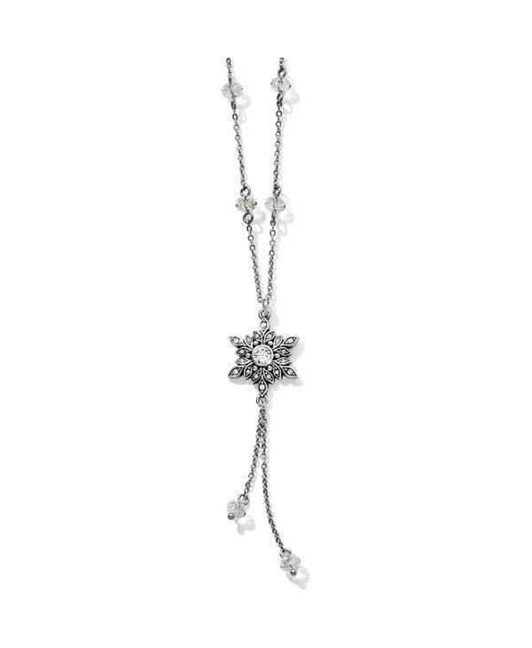 Selestia Y Necklace