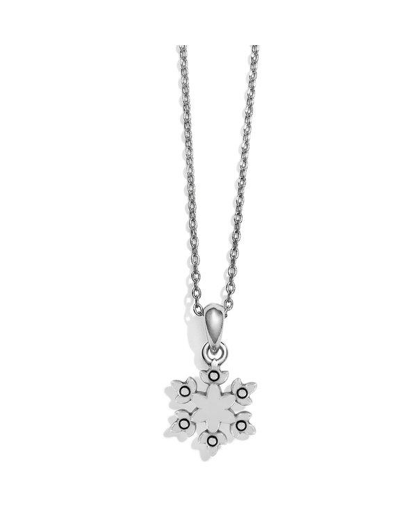 Snowflake Dazzle Necklace