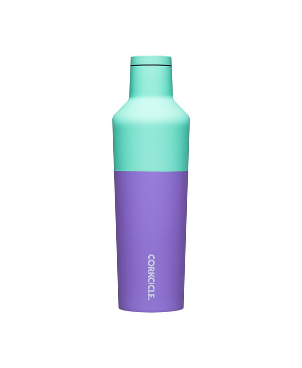 16oz Canteen in Mint Berry