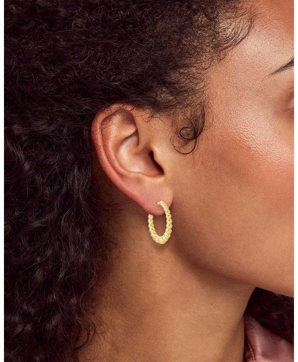Josie Huggie Earrings
