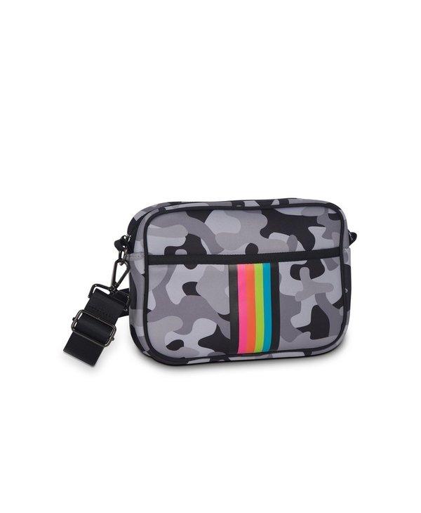 Drew Crossbody Bag in Ultimate