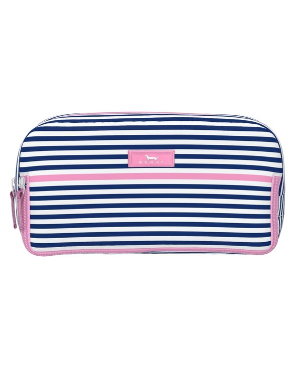 3-Way Toiletry Bag in Party Days
